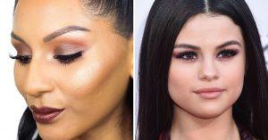 Catálogo para comprar On-line maquillaje completo
