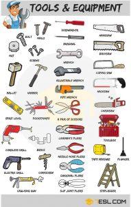 La mejor selección de nombres de herramientas para comprar en Internet