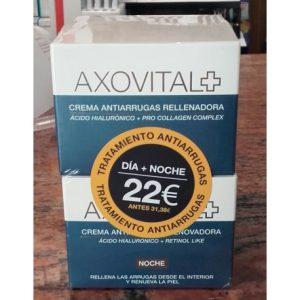 Opiniones de axovital crema antiarrugas reafirmante para comprar Online