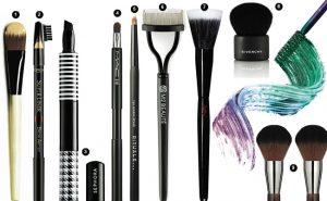Recopilación de mejores marcas de brochas de maquillaje para comprar online – Los 20 mejores