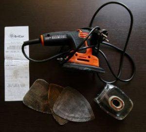 lijadora electrica black decker que puedes comprar On-line