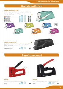 Lista de grapas petrus 530/8 para comprar por Internet – Favoritos por los clientes
