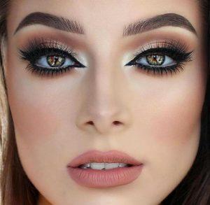Catálogo de maquillaje de noche paso a paso para principiantes para comprar online – Los 30 favoritos