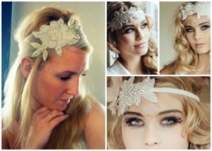 Recopilación de accesorios para el cabello para novias para comprar online – El Top Treinta