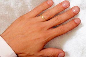 Ya puedes comprar en Internet los uñas hombre