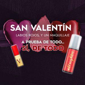 Catálogo para comprar en Internet Gloss Professional Paleta de maquillaje