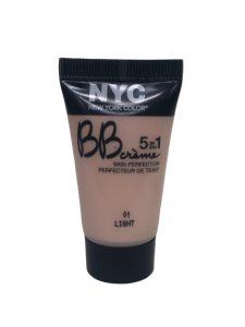 Selección de bb cream nyc para comprar On-line