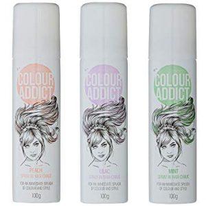 spray tinte de pelo que puedes comprar On-line