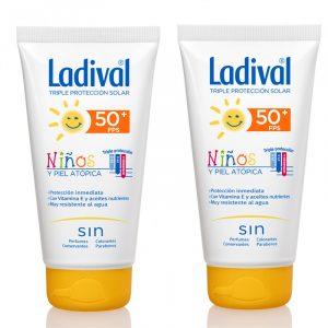 El mejor listado de ladival crema solar para comprar Online