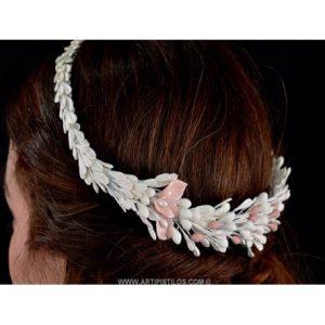 La mejor recopilación de coronas para el pelo de novias para comprar On-line – Los 30 mejores