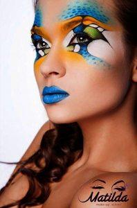 La mejor lista de kit de maquillaje de caracterizacion para comprar en Internet