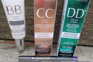 Recopilación de bb cc dd cream para comprar online