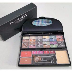 Opiniones y reviews de kit de maquillaje mac completo para comprar por Internet