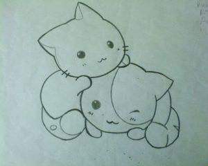 Selección de dibujos a lapiz faciles de animales para comprar Online