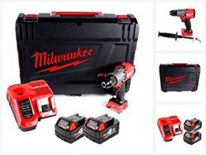 La mejor selección de atornilladores milwaukee 18v para comprar por Internet – Los preferidos por los clientes