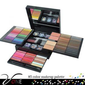 Recopilación de kit de maquillaje profesional completo para comprar On-line