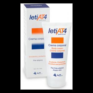 Selección de leti at4 crema corporal 200ml para comprar en Internet