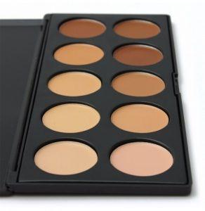 Lista de kit de correctores maquillaje para comprar – El Top 30