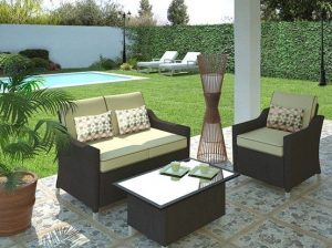 La mejor lista de muebles jardin Belleza para comprar por Internet