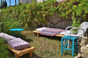 La mejor recopilación de Jardin calme para comprar on-line