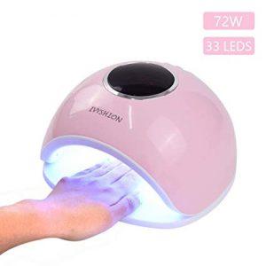 Ya puedes comprar Online los amazon lampara uñas