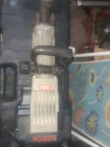Catálogo de pala martillo electrico bosch para comprar online