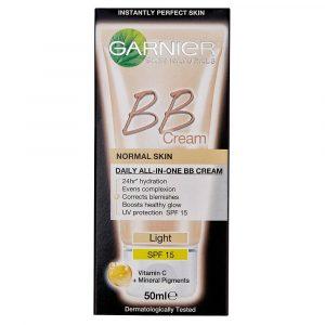 bb cream granier que puedes comprar on-line