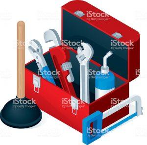 herramientas fontanero que puedes comprar por Internet