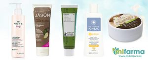 La mejor lista de aceite hidratante corporal farmacia para comprar online – Los Treinta preferidos