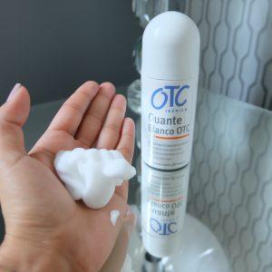 Selección de crema de manos guante blanco para comprar On-line