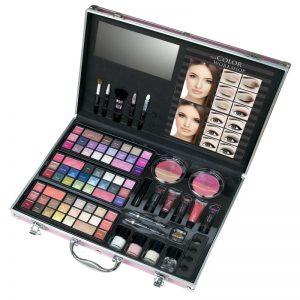 Opiniones y reviews de kit de maquillaje necesario para comprar Online