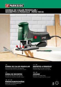 Opiniones y reviews de sierra electrica madera lidl para comprar – Los más vendidos
