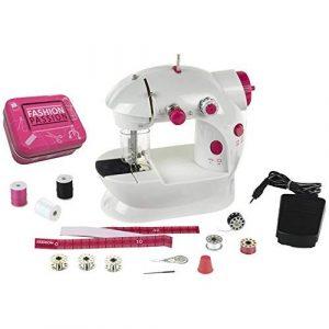 Lista de maquina de coser manual a pilas para comprar por Internet