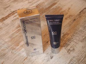 Catálogo para comprar en Internet cc cream germaine – El TOP Treinta
