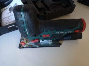 Opiniones de sierra de marqueteria electrica parkside para comprar online