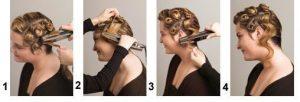 rizar el pelo corto con plancha que puedes comprar – Los Treinta preferidos