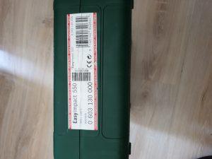 Ya puedes comprar los bosch easyimpact 550 – Los 20 más vendidos