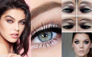 La mejor lista de tutoriales de maquillaje de ojos para comprar por Internet