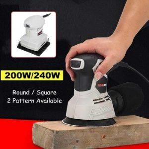 Catálogo de lijadora electrica para madera para comprar online – Los Treinta preferidos