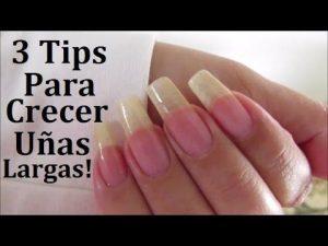 Recopilación de consejos para que te crezcan las uñas para comprar por Internet