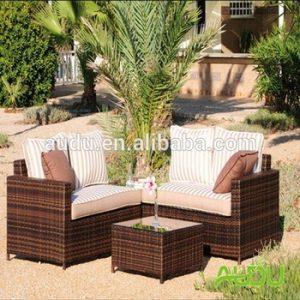Recopilación de muebles mimbre jardin para comprar On-line – El Top 30