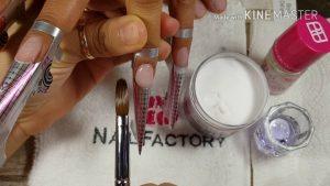 El mejor listado de productos para uñas acrilicas en españa para comprar on-line
