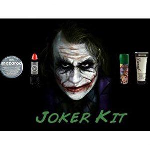 Catálogo de kit maquillaje joker para comprar online – Los preferidos
