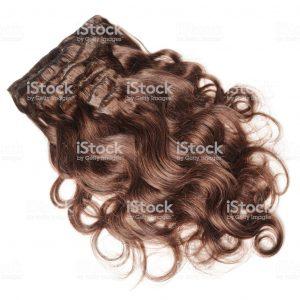 Catálogo para comprar por Internet extensiones de pelo de clip – Los mejores