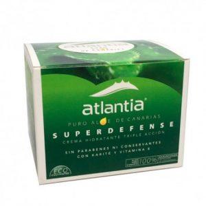 locion corporal aloe vera puro en gel, atlantia disponibles para comprar online