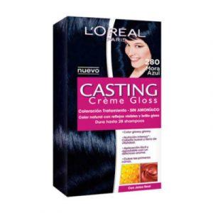 Selección de tinte de cabello y embarazo para comprar on-line