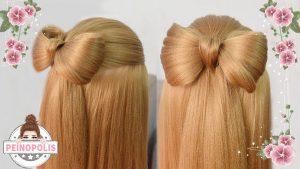 Catálogo para comprar online lazo en el pelo