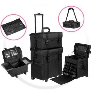 Ya puedes comprar on-line los maleta para maquillaje