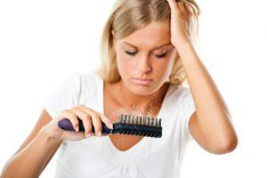 Catálogo para comprar en Internet caida de pelo por estres en mujeres