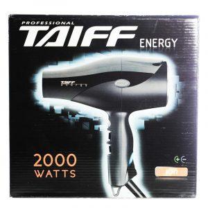 Ya puedes comprar on-line los secadores de pelo profesional taiff – Los mejores